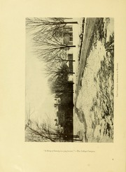 Page 14, 1911 Edition, North Carolina State University - Agromeck Yearbook (Raleigh, NC) online yearbook collection