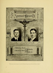 Page 17, 1911 Edition, North Carolina State University - Agromeck Yearbook (Raleigh, NC) online yearbook collection