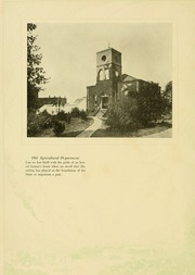 Page 16, 1921 Edition, North Carolina State University - Agromeck Yearbook (Raleigh, NC) online yearbook collection