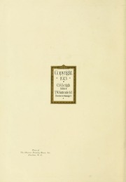 North Carolina State University - Agromeck Yearbook (Raleigh, NC) online yearbook collection, 1923 Edition, Page 6