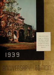 Page 11, 1939 Edition, North Carolina State University - Agromeck Yearbook (Raleigh, NC) online yearbook collection