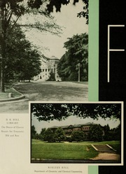 Page 12, 1939 Edition, North Carolina State University - Agromeck Yearbook (Raleigh, NC) online yearbook collection
