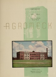 Page 9, 1939 Edition, North Carolina State University - Agromeck Yearbook (Raleigh, NC) online yearbook collection