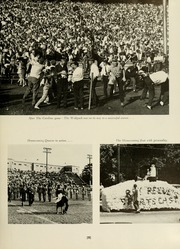 Page 13, 1961 Edition, North Carolina State University - Agromeck Yearbook (Raleigh, NC) online yearbook collection