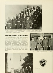 North Carolina State University - Agromeck Yearbook (Raleigh, NC) online yearbook collection, 1964 Edition, Page 210