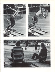 North Carolina State University - Agromeck Yearbook (Raleigh, NC) online yearbook collection, 1976 Edition, Page 201