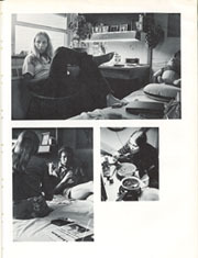 North Carolina State University - Agromeck Yearbook (Raleigh, NC) online yearbook collection, 1976 Edition, Page 217