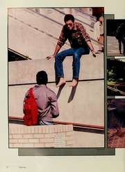North Carolina State University - Agromeck Yearbook (Raleigh, NC) online yearbook collection, 1985 Edition, Page 14