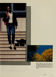 North Carolina State University - Agromeck Yearbook (Raleigh, NC) online yearbook collection, 1985 Edition, Page 19