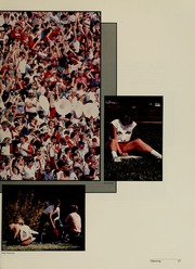 North Carolina State University - Agromeck Yearbook (Raleigh, NC) online yearbook collection, 1985 Edition, Page 21