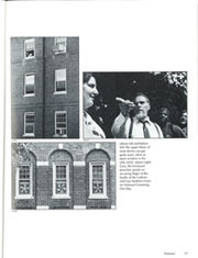 North Carolina State University - Agromeck Yearbook (Raleigh, NC) online yearbook collection, 1996 Edition, Page 19