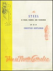 Page 14, 1947 Edition, North Catholic High School - Trojan Yearbook (Pittsburgh, PA) online yearbook collection