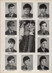North Catholic High School - Trojan Yearbook (Pittsburgh, PA) online yearbook collection, 1972 Edition, Page 154