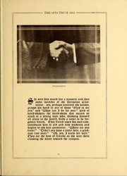 Page 15, 1915 Edition, North Central College - Spectrum Yearbook (Naperville, IL) online yearbook collection