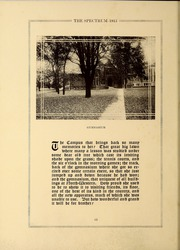 Page 16, 1915 Edition, North Central College - Spectrum Yearbook (Naperville, IL) online yearbook collection