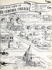 Page 7, 1950 Edition, North Central College - Spectrum Yearbook (Naperville, IL) online yearbook collection