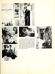 Page 11, 1968 Edition, North Central College - Spectrum Yearbook (Naperville, IL) online yearbook collection