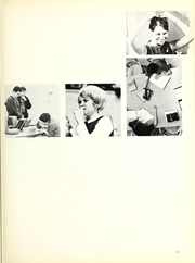 Page 15, 1968 Edition, North Central College - Spectrum Yearbook (Naperville, IL) online yearbook collection