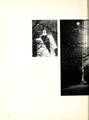 Page 6, 1968 Edition, North Central College - Spectrum Yearbook (Naperville, IL) online yearbook collection