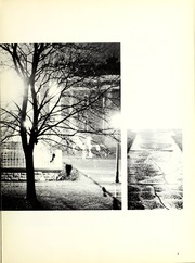 Page 7, 1968 Edition, North Central College - Spectrum Yearbook (Naperville, IL) online yearbook collection