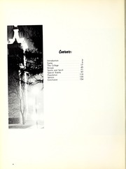 Page 8, 1968 Edition, North Central College - Spectrum Yearbook (Naperville, IL) online yearbook collection