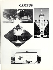 Page 13, 1984 Edition, North Central College - Spectrum Yearbook (Naperville, IL) online yearbook collection