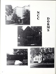 Page 14, 1984 Edition, North Central College - Spectrum Yearbook (Naperville, IL) online yearbook collection