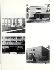 Page 15, 1984 Edition, North Central College - Spectrum Yearbook (Naperville, IL) online yearbook collection
