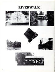 Page 16, 1984 Edition, North Central College - Spectrum Yearbook (Naperville, IL) online yearbook collection