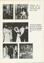 Page 11, 1969 Edition, North Central High School - Aquila Yearbook (Pioneer, OH) online yearbook collection