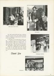 Page 15, 1969 Edition, North Central High School - Aquila Yearbook (Pioneer, OH) online yearbook collection