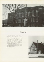Page 6, 1969 Edition, North Central High School - Aquila Yearbook (Pioneer, OH) online yearbook collection