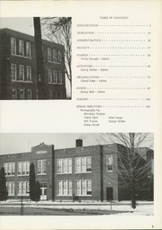 Page 7, 1969 Edition, North Central High School - Aquila Yearbook (Pioneer, OH) online yearbook collection