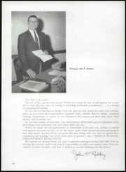 Page 14, 1960 Edition, North Central High School - Tamarack Yearbook (Spokane, WA) online yearbook collection