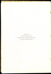 North Dakota State College of Science - Agawasie Yearbook (Wahpeton, ND) online yearbook collection, 1914 Edition, Page 8 of 136