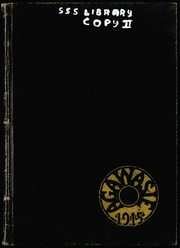 North Dakota State College of Science - Agawasie Yearbook (Wahpeton, ND) online yearbook collection, 1915 Edition, Cover