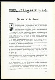 Page 16, 1915 Edition, North Dakota State College of Science - Agawasie Yearbook (Wahpeton, ND) online yearbook collection