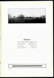 Page 17, 1915 Edition, North Dakota State College of Science - Agawasie Yearbook (Wahpeton, ND) online yearbook collection