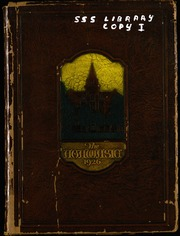North Dakota State College of Science - Agawasie Yearbook (Wahpeton, ND) online yearbook collection, 1926 Edition, Cover