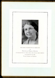 Page 10, 1926 Edition, North Dakota State College of Science - Agawasie Yearbook (Wahpeton, ND) online yearbook collection