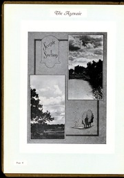 North Dakota State College of Science - Agawasie Yearbook (Wahpeton, ND) online yearbook collection, 1926 Edition, Page 12