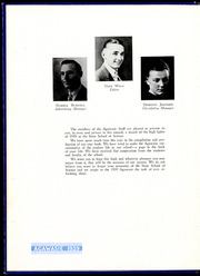 North Dakota State College of Science - Agawasie Yearbook (Wahpeton, ND) online yearbook collection, 1939 Edition, Page 16