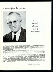 Page 13, 1951 Edition, North Dakota State College of Science - Agawasie Yearbook (Wahpeton, ND) online yearbook collection