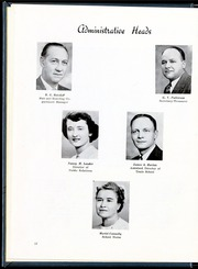 Page 16, 1951 Edition, North Dakota State College of Science - Agawasie Yearbook (Wahpeton, ND) online yearbook collection