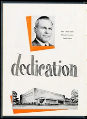 Page 6, 1951 Edition, North Dakota State College of Science - Agawasie Yearbook (Wahpeton, ND) online yearbook collection
