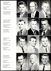 North Dakota State College of Science - Agawasie Yearbook (Wahpeton, ND) online yearbook collection, 1958 Edition, Page 37