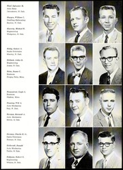North Dakota State College of Science - Agawasie Yearbook (Wahpeton, ND) online yearbook collection, 1958 Edition, Page 39