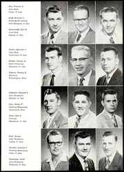 North Dakota State College of Science - Agawasie Yearbook (Wahpeton, ND) online yearbook collection, 1958 Edition, Page 47