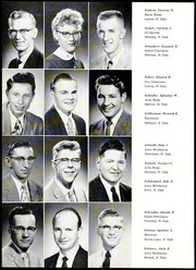 North Dakota State College of Science - Agawasie Yearbook (Wahpeton, ND) online yearbook collection, 1958 Edition, Page 48 of 192