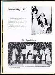 Page 12, 1966 Edition, North Dakota State College of Science - Agawasie Yearbook (Wahpeton, ND) online yearbook collection